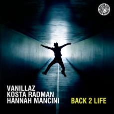 Vanillaz & Kosta Radman ft. Hanna Mancini