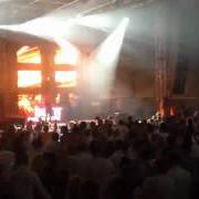 Kosta Radman – Fuse (Live preview)
