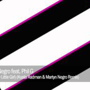 Martyn Negro pres. Phil G – Over (Pretty Little Girl) (Kosta Radman vs. Martyn Negro Remix)
